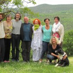 Formation Peter Hess Cobonne, Mai 2014