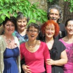 Formation Peter Hess - Canet d'Aude, Mai 2014