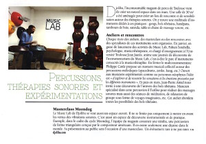 Music Lab 2